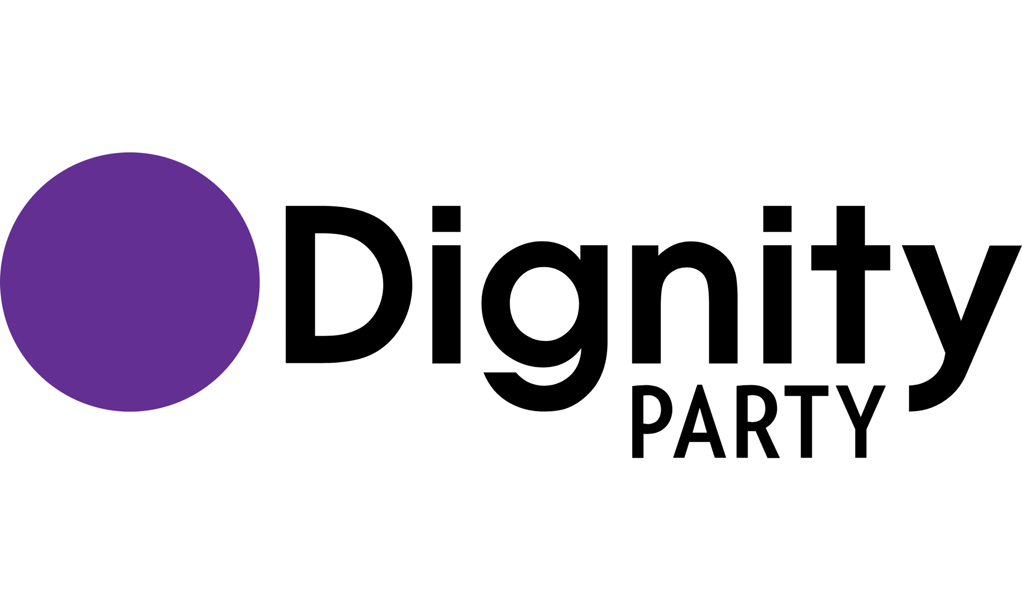 Dignity Party logo