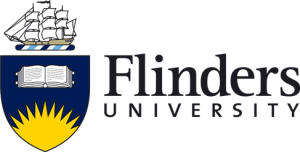 Flinders University Logo - NDIS