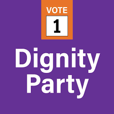 help dignity party help marginalised south australians